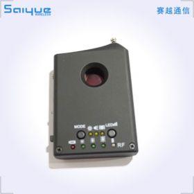 手持金属探测器故障详解及红外探测器的应用